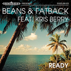 Image for 'Ready (feat. Kris Berry) - Single'