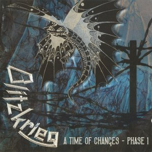 Image for 'A Time Of Changes - Phase 1'