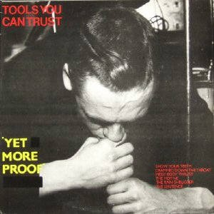 Image for 'Yet More Proof'