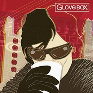 Image for 'Glovebox'
