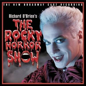 Image pour 'The Rocky Horror Show (2000 Broadway Revival Cast)'