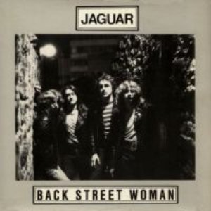 Image for 'Back street woman'
