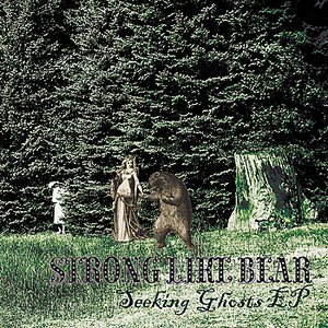 Image for 'Seeking Ghosts EP'
