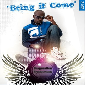 Image for 'Bring It Come - EP'