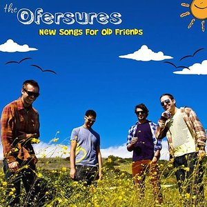 Image for 'New Songs For Old Friends'