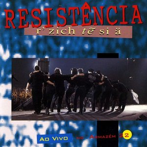 Image for 'Ao Vivo No Armazém 22'