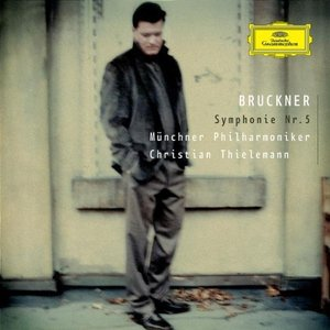 Image for 'Bruckner: Symphony No. 5'
