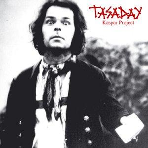 Image for 'Kaspar Project'
