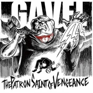 Image for 'The Patron Saint of Vengeance'