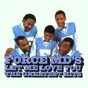 Image for 'Force Md's Meet the Fat Boys'