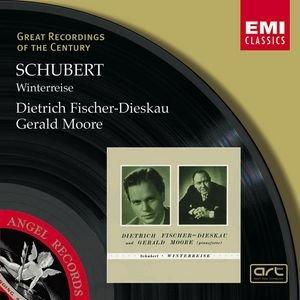 Imagem de 'Schubert : Winterreise'