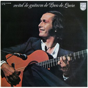 Image for 'Recital De Guitarra De'