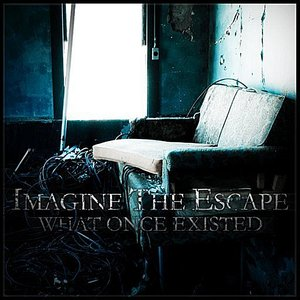 Image for 'What Once Existed - EP'