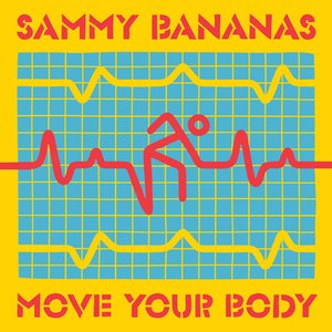 Image for 'Move Your Body'