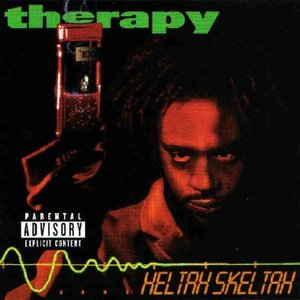 Image for 'Therapy'