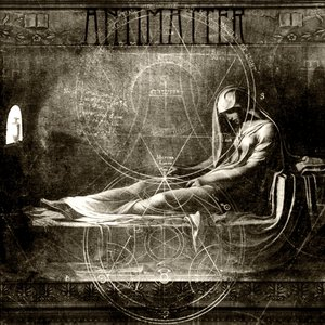 Image for 'Antimatter'