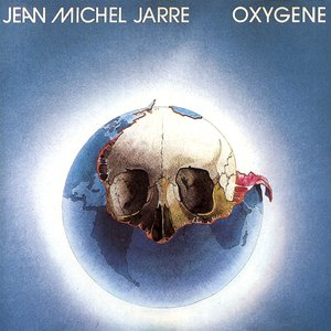 Image for 'Oxygene'