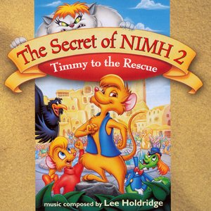 Image for 'The Secret of NIMH 2'