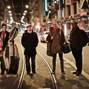 Image for 'Samuel Blaser Quartet'