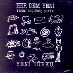 Image for 'Her Dem Yeni'