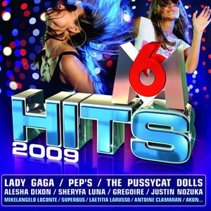 Image for 'M6 Hits 2009'