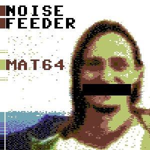 Image for 'Noise Feeder'