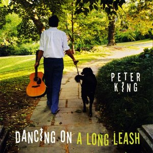 Image for 'Dancing on a Long Leash'