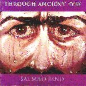 Image for 'Through Ancient Eyes'