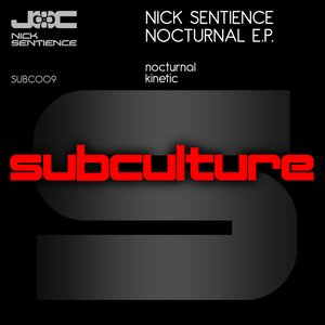 Image for 'Nocturnal E.P.'