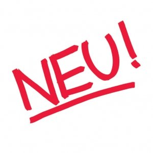 Image for 'Neu 1'
