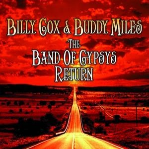 Image for 'The Band Of Gypsys Return'