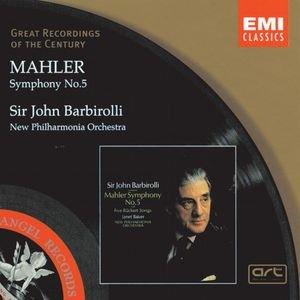 Bild för 'Mahler: Symphony No. 5'