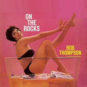 Image for 'On the Rocks'