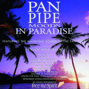 Image for 'Pan Pipe Moods In Paradise'