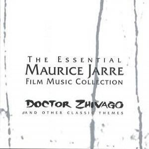 Immagine per 'The Essential Maurice Jarre Film Music Collection (Disc 1)'