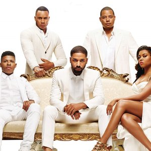 Image for 'Empire Cast'