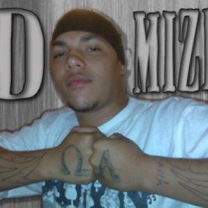 Image for 'D-Mize'
