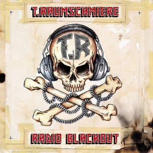 Image for 'Radio Blackout'
