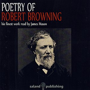 Image for 'Poetry Of Robert Browning'