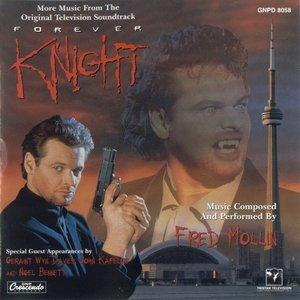 Image for 'More Music From Forever Knight'