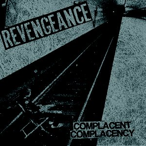 Image for 'Complacent Complacency'