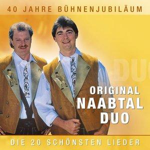 Image for '40 Jahre Bühnenjubiläum'