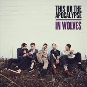 Image for 'In Wolves - Single'