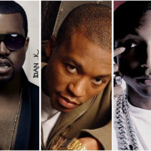 Imagem de 'CRS (Lupe Fiasco, Kanye West & Pharrell)'