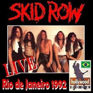 Image for 'Live in Brasil: Rio de Janeiro 22/01/92'