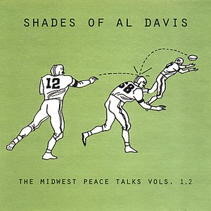 Image for 'The Midwest Peace Talks Vols. 1, 2'