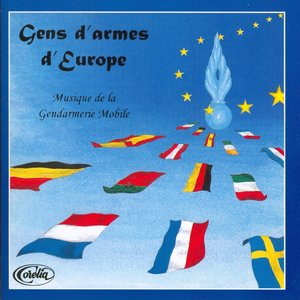 Image for 'Gens D'armes D'europe'