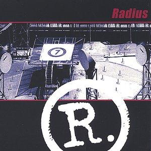 Image for 'Radius'