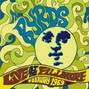 Immagine per 'Live At The Fillmore - February 1969'