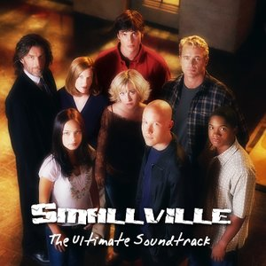 Imagem de 'Smallville: The Ultimate Soundtrack (disc 1)'
